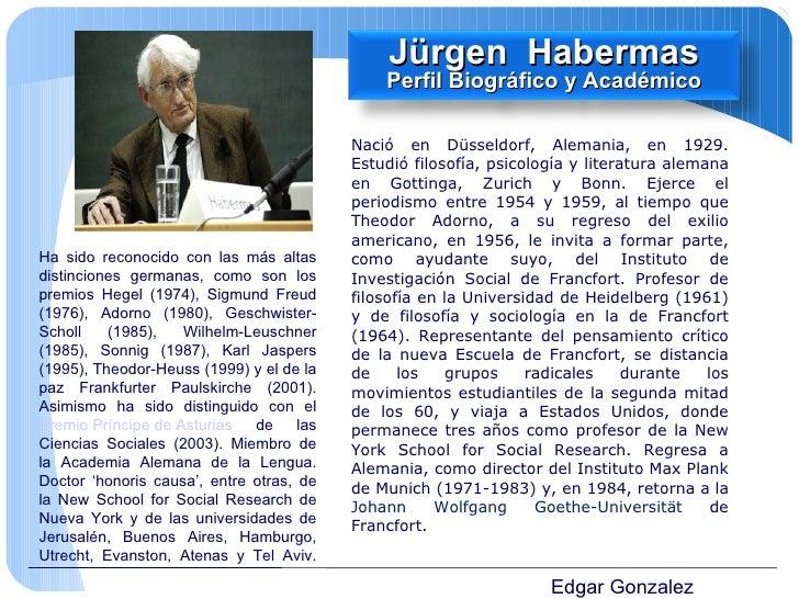 Edgar Gonzalez Nació en Düsseldorf, Alemania, en 1929. Estudió filosofía, psicología y literatura alemana en Gottinga, Zur...