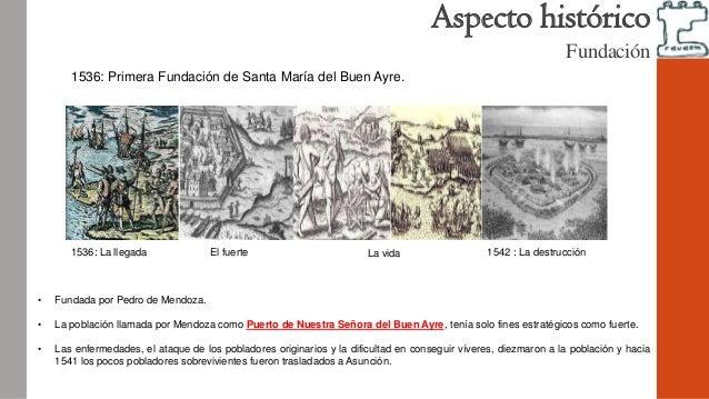 Puerto Nuestra Señora María Del Buen Aire Info En Taringa