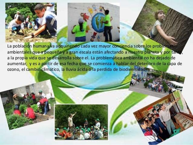 Presentacion de educacion ambiental, nayan Slide 3