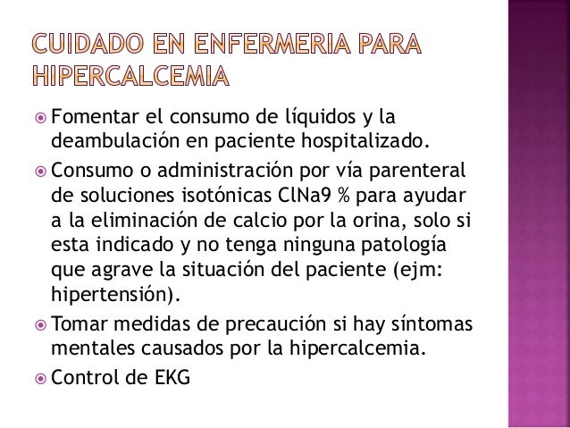 HIPOMAGNESEMIA ↓1.2 meq/l Causas: alcoholismo crónico, hiperparotidismo, IR, uso de laxantes: diarrea ↓ Ca+ y K+ Síntomas:...