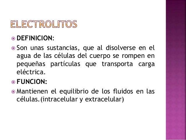 Cloro (Cl-) Fosforo (HPO4-) Bicarbonato (HCO3-) Aniones (-) Sodio (Na+) Potasio (K+) Calcio (Ca++) Magnesio (Mg++) Catione...