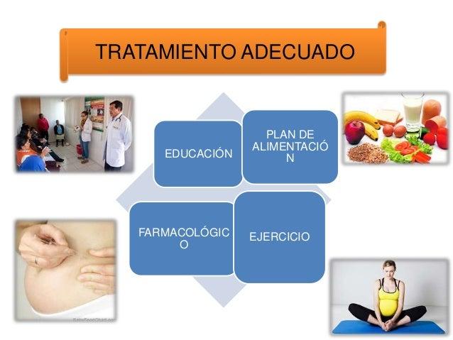 Diabetes Gestacional: Diagnóstico y tratamiento