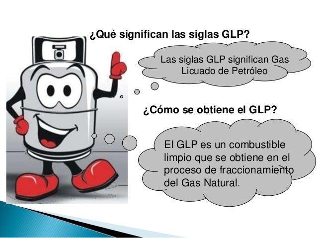 Presentacion definitiva for Estanques de gas licuado