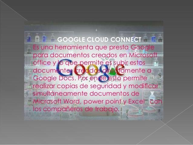 GOOGLE SITESGoogle Sites es un modo sencillo decrear páginas web seguras paraintranets y proyectos en equipo, sinnecesidad...