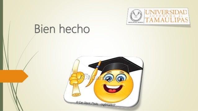 Presentacion de graduacion