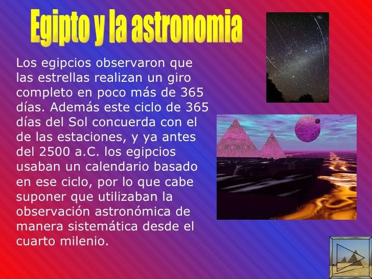 Presentacion de la astronomia for Cuarto milenio completo