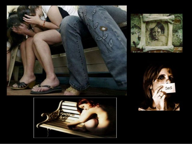pp prostitutas estereotipo de mujer