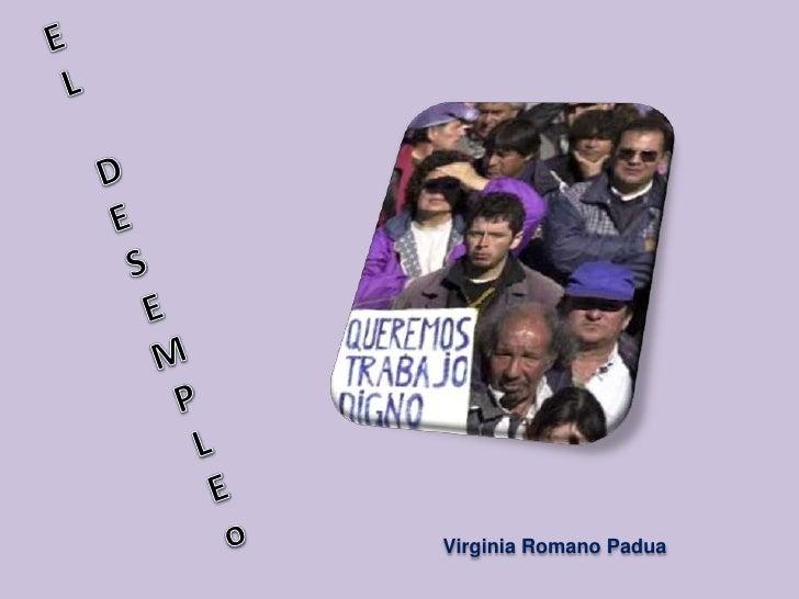 Virginia Romano Padua