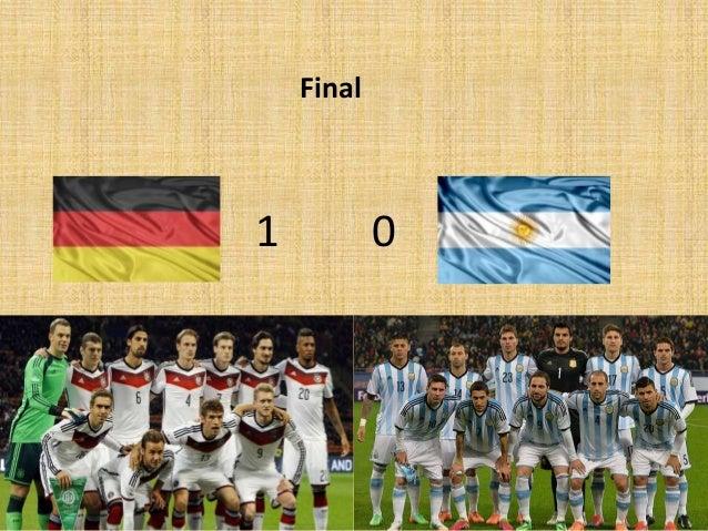 Final  1 0