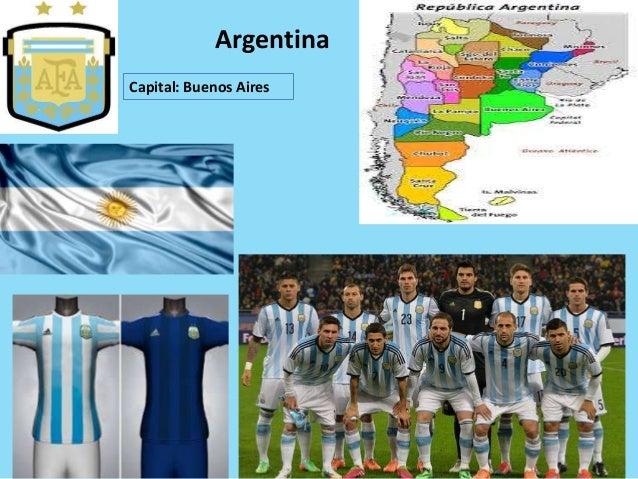 Argentina  Capital: Buenos Aires
