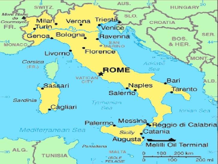 Presentacion sobre Italia de Maite Y Sara Slide 2