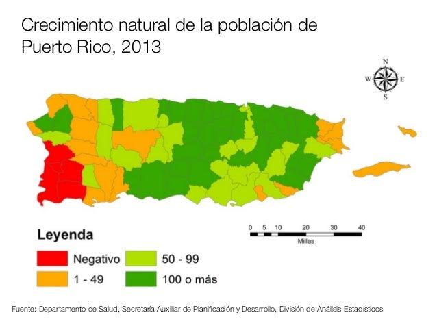 Cambios en la poblaci n de puerto rico y sus implicaciones for Turismo interno p r