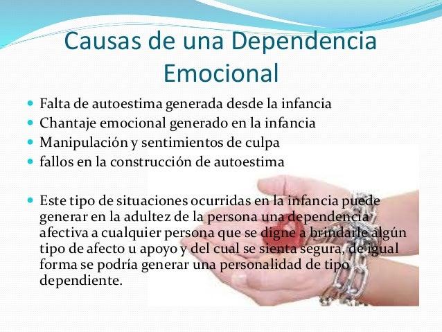 Resultado de imagen para Dependencias emocionales