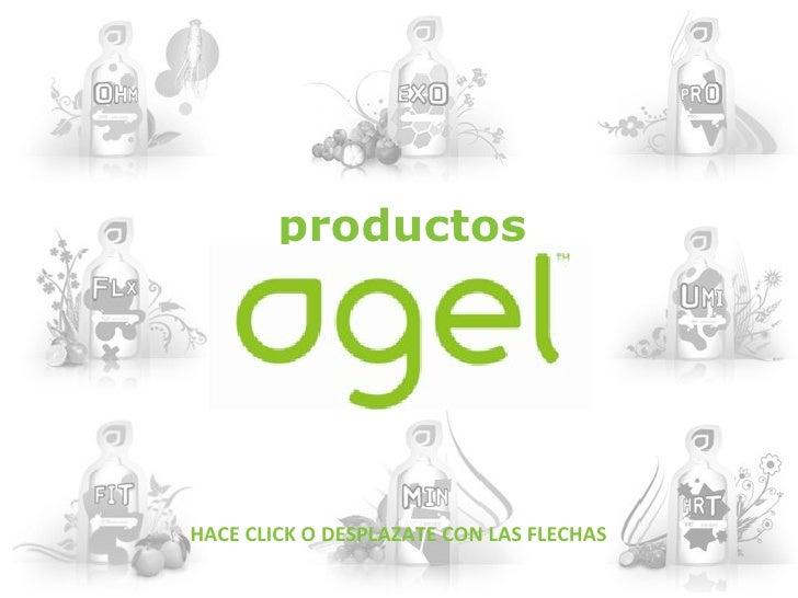 productos HACE CLICK O DESPLAZATE CON LAS FLECHAS
