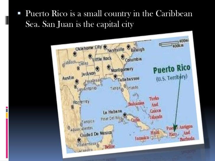 Presentacion de puerto rico para ingles - Nacionalidad de puerto rico en ingles ...