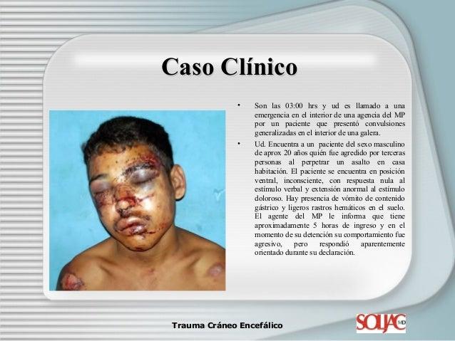 Presentacion de trauma de craneo1.ppt.pot Slide 3