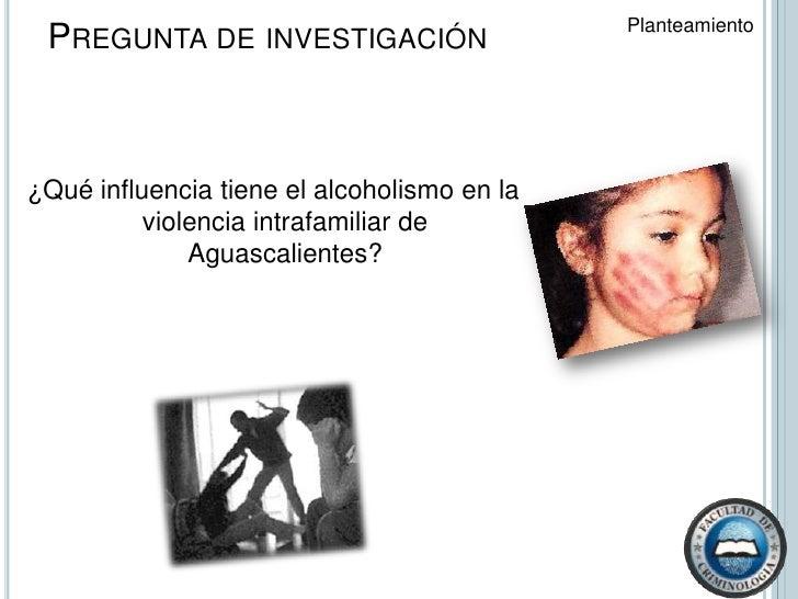 El alcoholismo la cirrosis del hígado