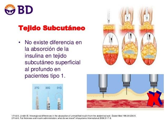 Armario Limpieza ~ Presentacion diabetes ultima agujas cortas bd 2014