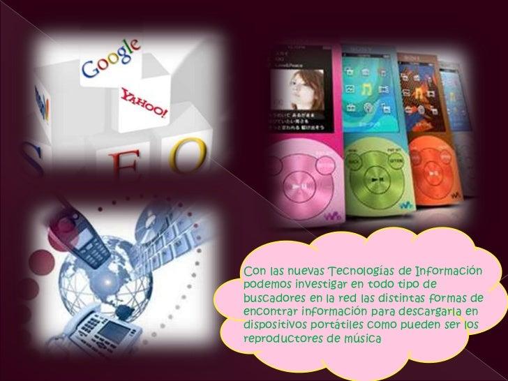 Presentacion diapositivas tics!!