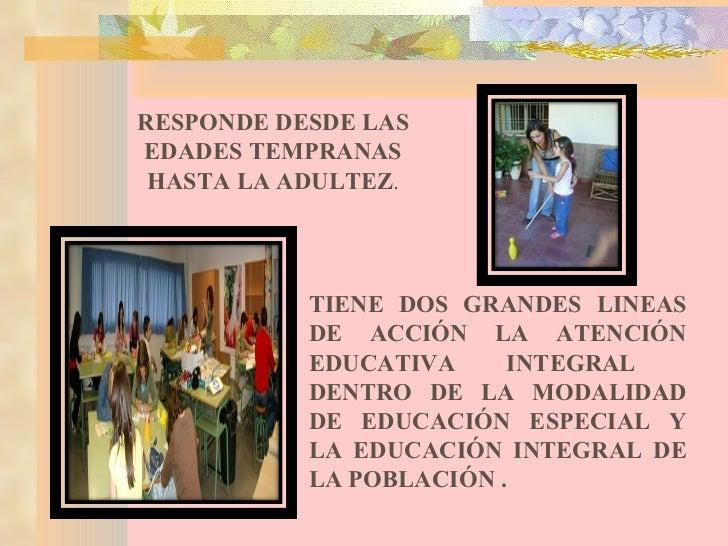 Presentacion discapacidad visual.ppt listo Slide 3