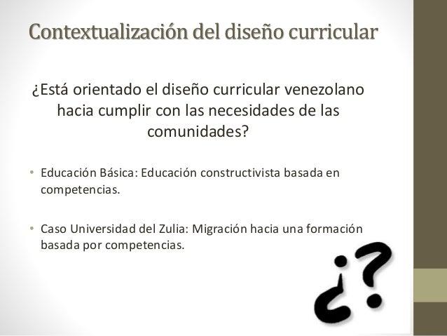 Presentacion dise o curricular 13 03 1 for Diseno curricular educacion primaria