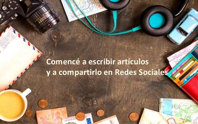 curso.marketingandweb.es @marketingandweb #alcanzarmetas Atrae una Audiencia Practica el Networking Mi Blog no funcionó
