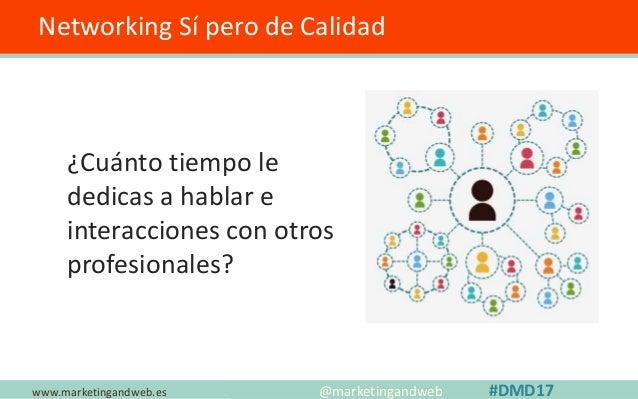 Contenido Duplicado www.marketingandweb.es http://smallseotools.com/plagiarism-checker/ @marketingandweb #DMD17 http://www...