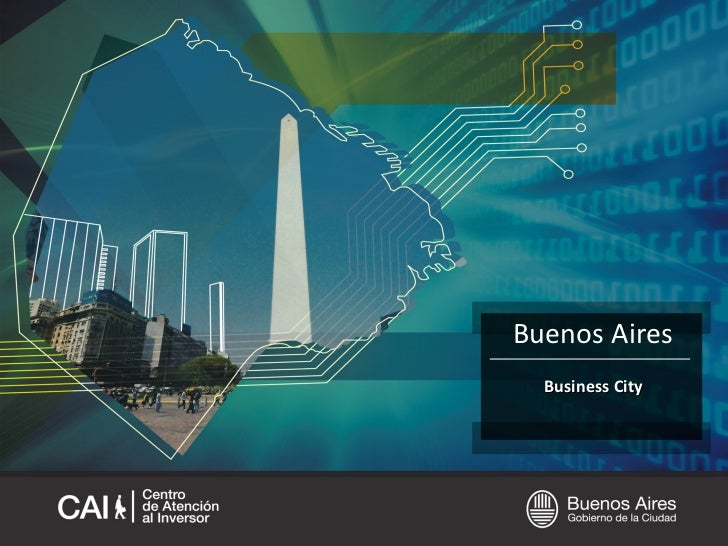 Buenos Aires Business City
