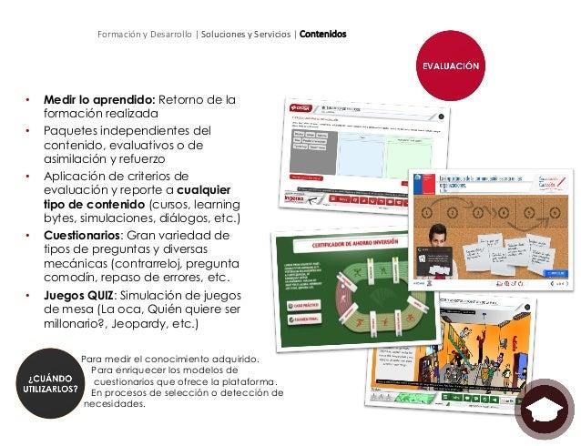 Formación y Desarrollo | Referencias Sector Privado •Unicaja Banco •Grupo Banco Popular •Caja Granada •Ibercaja •...