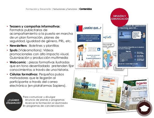 www.ecosistemasdeaprendizaje.com contacto@ecosistemasdeaprendizaje.com