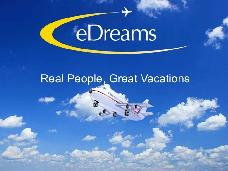 Real People, Great Vacations