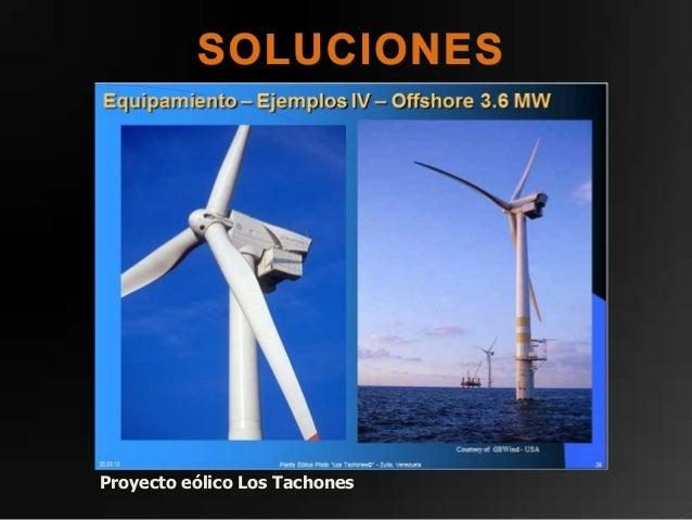 energía sustentable en Venezuela