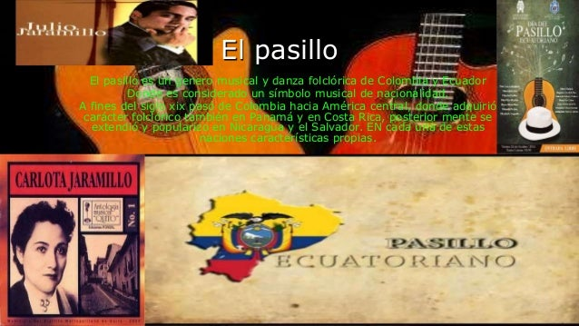 Musicaecuatoriana Mayo 2016