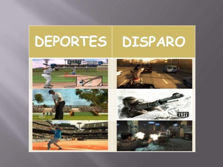 DEPORTES   DISPARO