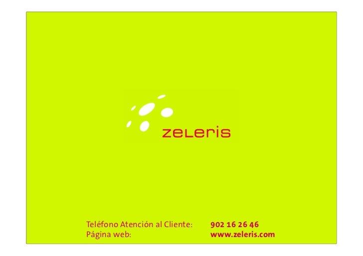 Zeleris presentaci n empresa for Zeleris oficinas