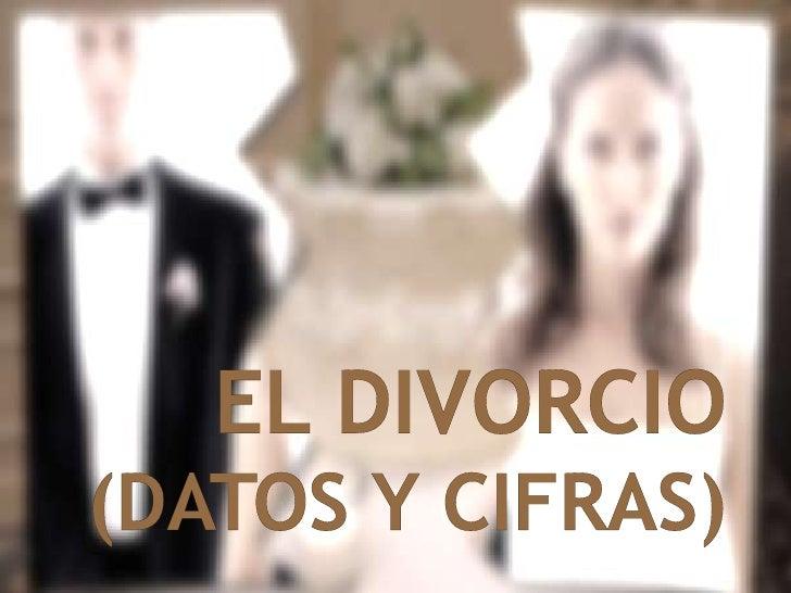  El matrimonio puede terminar naturalmente  por la muerte de uno de los cónyuges, por  nulidad o por divorcio. El divorc...