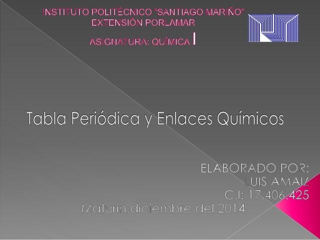 Presentacion en power point tabla peridica y enlaces qumicos presentacion en power point tabla peridica y enlaces qumicos 2 3 4 5 6 7 li be b c n o f ne na mg elementos de transicin al urtaz Image collections