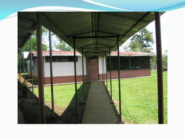 Reseña historica Escuela La Herediana