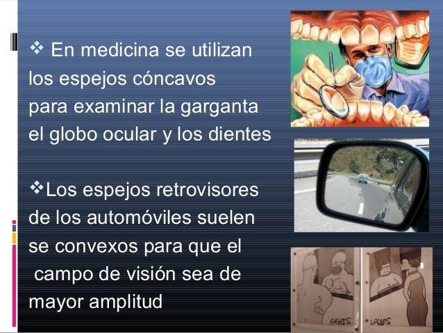 Presentacion Espejos