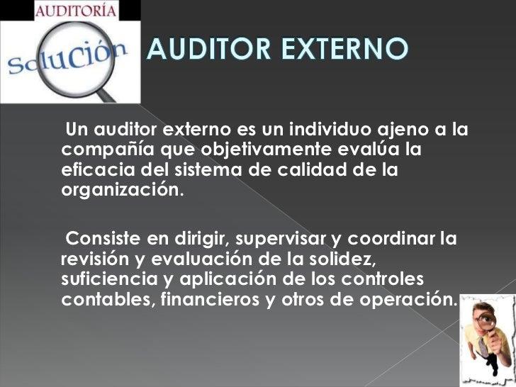 ……continuación                    Autorizar los                     procedimientos o                     especificaciones...