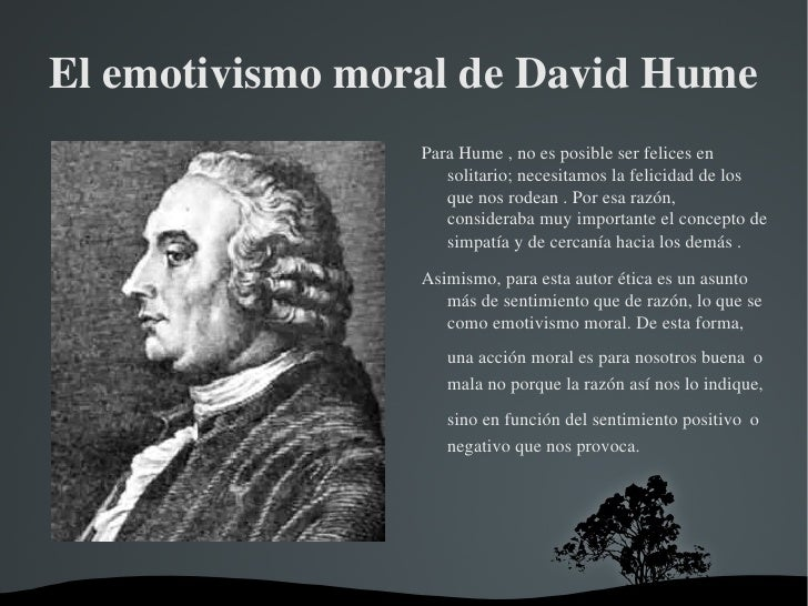 Kant and Hume on Morality
