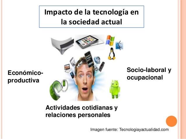 Resultado de imagen para Tecnología como Medio Económico en la Sociedad.