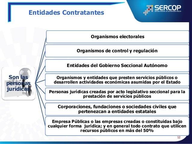 Proveedores del Estado  Constar en el RUP como proveedor habilitado Personas naturales o jurídicas, nacionales o extranjer...