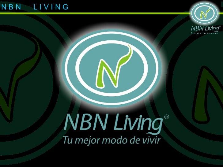 NBN Living Mexico Slide 1