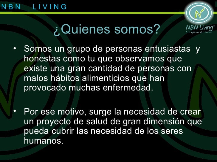NBN Living Mexico Slide 2