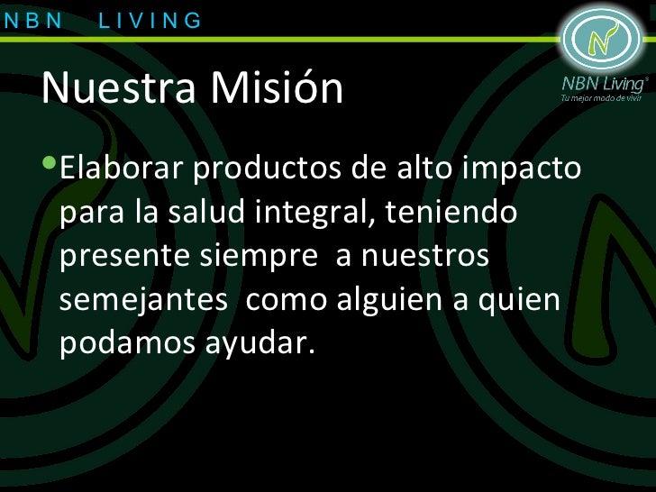 NBN Living Mexico Slide 3