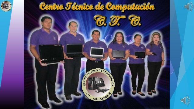 """2372-5699 Tu puerta al éxito esta con nosotros Barrio El Centro """"J"""" Francisco López CojutepequeCarreras Técnicas Personali..."""