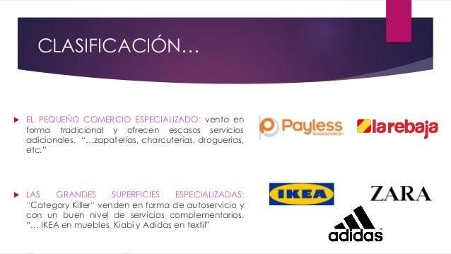 Tiendas especializadas y tiendas por departamento for Muebles kiabi