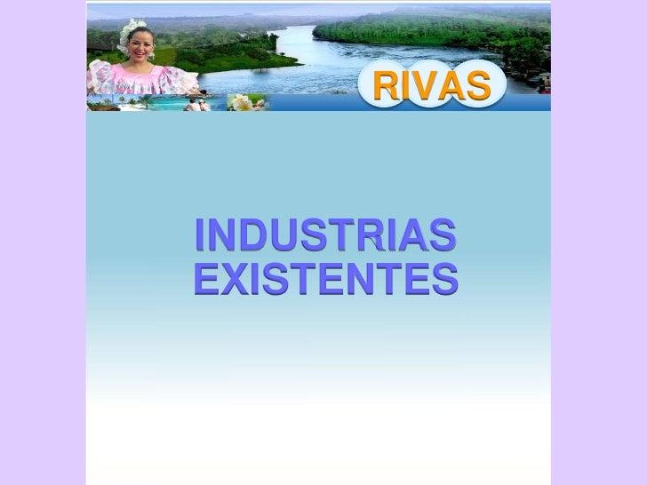 RIVAS       SELECCION DEL PROYECTO A REALIZAR