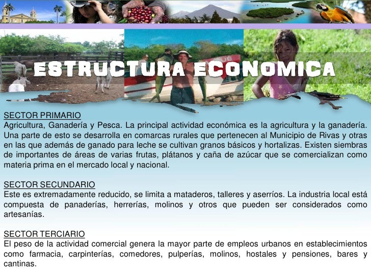 Los usos del suelo de la Ciudad de Rivas se derivan de las actividades que la población urbana. El uso predominante de la ...